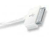 CRAFTMANN CABLE USB - APPLE 30 PIN 0.4m